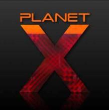 Sinevibes Planet X