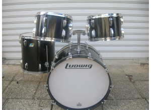 Ludwig Drums 1969