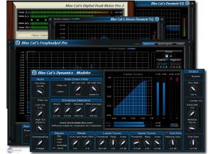 Blue Cat Audio Blue Cat's Master Pack