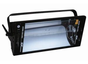 SX Lighting Strobe 1500 DMX