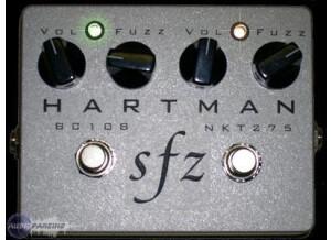 Hartman Electronics SFZ