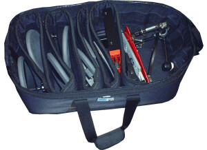 Protection Racket Electronic Drumkit Cases