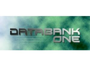 Nucleus Soundlab DataBank One