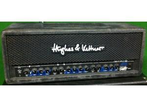 Hughes & Kettner ATS 120 Head