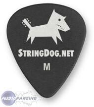 StringDog.net Black Snappers