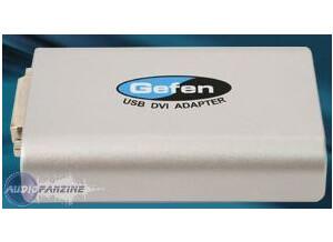 Gefen USB to DVI