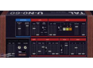 Togu Audio Line U-NO-60 [Freeware]