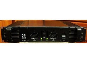 Hill Audio Ltd LC 800