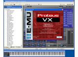 Friday's freeware : Proteus VX