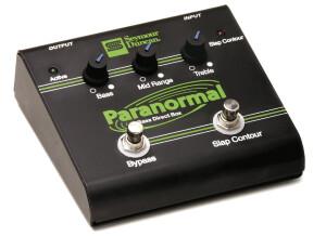 Seymour Duncan SFX-06 Paranormal Bass Direct Box