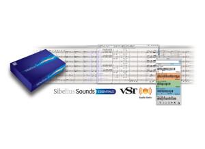 Sibelius Sibelius 5