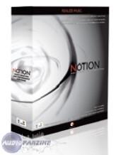 Notion Music Notion 2.0