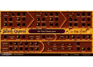 U-He Triple Cheese [Freeware]
