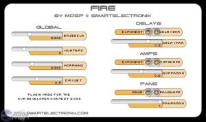 Smartelectronix Fire [Freeware]