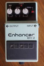 Boss EH-2 Enhancer