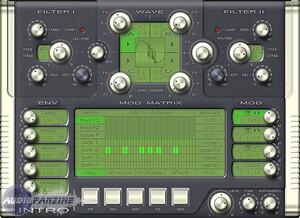 BK Synthlab Intro [Freeware]