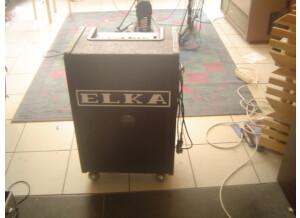 Elka R.M.  110