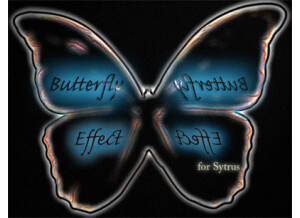Nucleus Soundlab Butterfly Effect