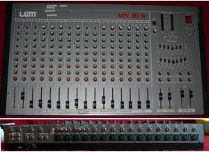 LEM MX 16 S