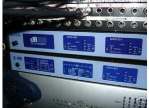 Lavry Engineering dB4496