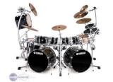 Yamaha Hex Drum Rack System