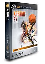 UVI Xtrem FX