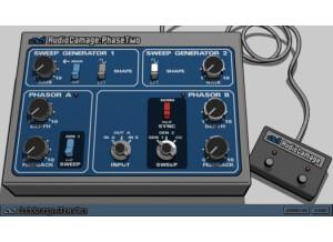 Audio Damage Phase two