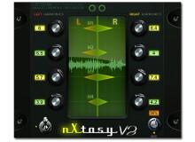 Crysonic nXtasy V2