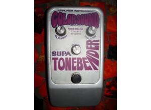 ColorSound Supa Tone Bender Vintage 1976