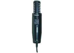 Superlux E531/BCS M/S Stereo Field Recording