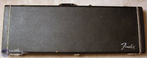 Fender Tolex Electric Case