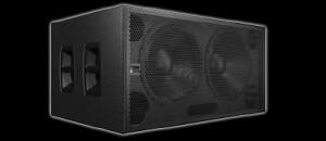 Meyer Sound SUB 700 HP