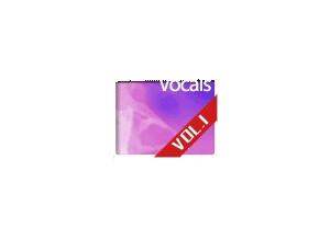 Gotchanoddin' Pop & Soul Vocal Samples Vol.1