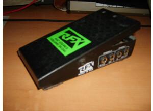RFX 402 Stereo Volume Pedal