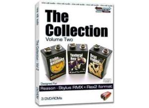 Nine Volt Audio The Collection vol. 2