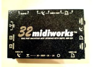 ESI MW-32S 32MIDIWORKS