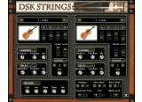 DSK Music Strings [Freeware]