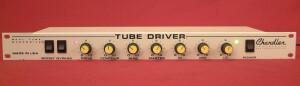 Chandler Tube Driver Rackmount