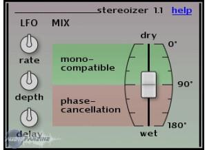 Hbasm Stereoizer [Freeware]