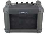 [NAMM] Crate Profiler 5