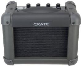 Crate Profiler 5