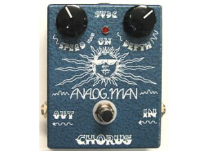 Analog Man Chorus