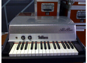 Fender Piano Bass