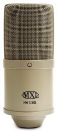 MXL 990 USB
