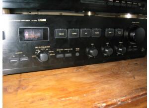 Luxman A-384