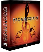 Notion Music Progression