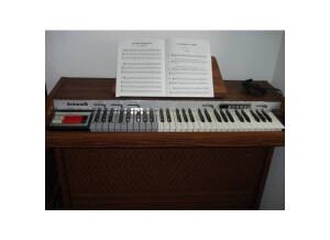 Antonelli Electronic Organ 2560