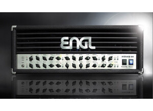 ENGL E642 Invader 100 Head