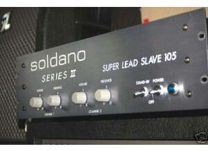 Soldano Super Lead Slave 105