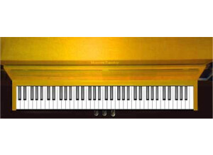 Musicrow PianoBoy